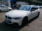 Used BMW 320d M Performance Edition Auto Gauteng