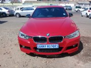 Used BMW 320i Luxury Sports Auto (F30) Gauteng