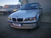 Used BMW 320d (E46) F-Lift Gauteng