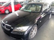 Used BMW 325i Auto (E90) Western Cape