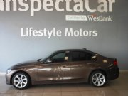 2012 BMW 320d Auto (F30) For Sale In Centurion