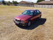 Used BMW 320i (E36) Western Cape