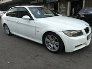 Used BMW 320d Dynamic (E90) Gauteng