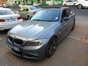 Used BMW 320d (E90) Gauteng