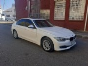 Used BMW 316i Luxury Auto (F30) Gauteng