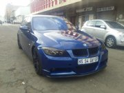 Used BMW 325i (E90) Gauteng