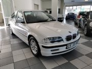 Used BMW 320i (E46) F-Lift Western Cape