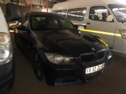 Used BMW 323i (E90) Gauteng