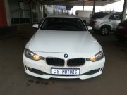 2013 BMW 316i Auto (F30) For Sale In Joburg East