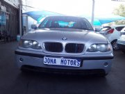 2004 BMW 320d Auto (F30) For Sale In Johannesburg CBD
