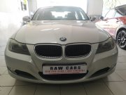 2011 BMW 320i (E90) For Sale In Johannesburg CBD