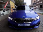 2020 BMW 320d M Sport Launch Edition For Sale In Johannesburg CBD