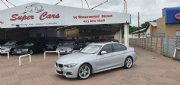 2017 BMW 320i M Sport (F30) For Sale In Witbank