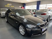 2007 BMW 320d Sport Auto (E90) For Sale In Benoni