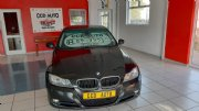 2009 BMW 320i Exclusive (E90) For Sale In Cape Town
