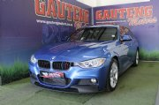2013 BMW 320i M Sport Auto (F30) For Sale In Pretoria West