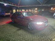 2017 BMW 320i (F30) For Sale In Potchefstroom