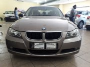 2008 BMW 320i (E90) For Sale In Johannesburg