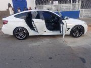 Used BMW 320i GT Luxury Line Sports Auto Gauteng