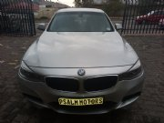 Used BMW 320d GT Luxury Sports Auto (F30) Gauteng