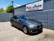 2013 BMW 320d GT Modern Line Auto (F34) For Sale In Cape Town