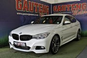 2014 BMW 320d GT M Sport Auto (F30) For Sale In Pretoria West