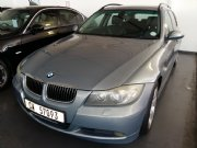 Used BMW 325i Touring (E91) Western Cape