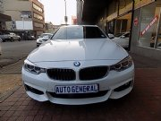 Used BMW 420i Coupe Auto (F36) Gauteng