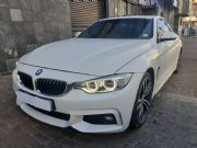 Used BMW 430i Coupe M Sport Auto (F33) Gauteng