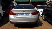 Used BMW 420d Coupe Luxury Sports Auto (F36) Gauteng