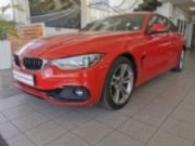 Used BMW 420i Gran Coupe Sport Line (F36) Gauteng