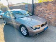 2002 BMW 745i (E65) For Sale In Pretoria