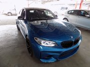 Used BMW M2 Coupe Auto Northwest Province