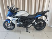 Used BMW K1200 RS ABS Gauteng