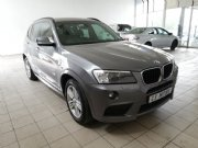 Used BMW X3 xDrive20i Exclusive Auto Gauteng