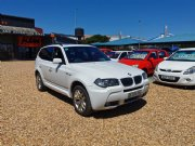 2007 BMW X3 xDrive20d M Sport For Sale In Cape Town