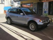 2005 BMW X3 3.0i Auto For Sale In Joburg East