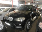 Used BMW X5 4.8iS Auto Gauteng