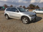 Used BMW X5 xDrive30d Dynamic Auto (E70) Gauteng