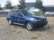 Used BMW X5 3.0d Activity Gauteng