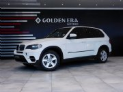 2011 BMW X5 xDrive30d Auto For Sale In Pretoria