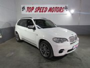 2013 BMW X5 M50d For Sale In Vereeniging