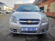 2014 Chevrolet Aveo Sedan 1.6 L For Sale In Joburg East