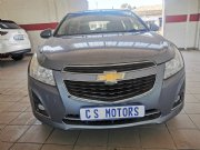 2012 Chevrolet Cruze 1.6 LS 5Dr For Sale In Joburg East
