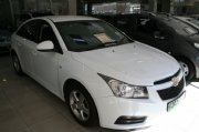 Used Chevrolet Cruze 1.6 L Free State