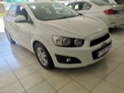 2014 Chevrolet Sonic 1.6 LS For Sale In Johannesburg CBD
