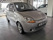2009 Chevrolet Spark L 5Dr For Sale In Joburg East