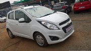 Used Chevrolet Spark 1.2 Campus Gauteng