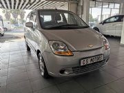 2008 Chevrolet Spark L 5Dr For Sale In Joburg East