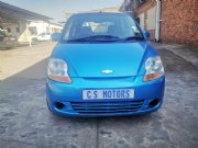 2010 Chevrolet Spark Lite L 5Dr For Sale In Joburg East